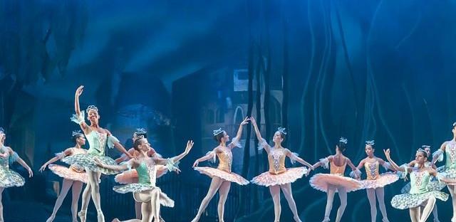 ballet-danse classique